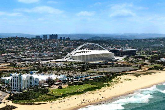 Durban Tours