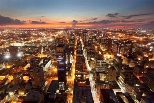 Johannesburg Tours