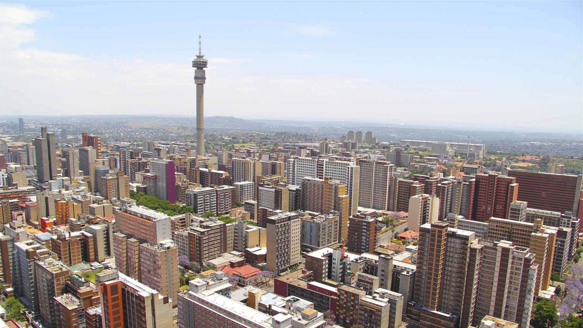 Johannesburg City Tour Travel Republic Africa