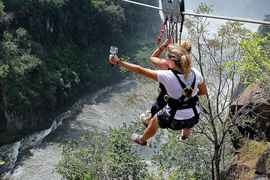 Victoria Falls Tours (Zimbabwe)