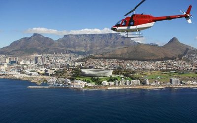 Get an Authentic Taste of Cape Town with a Tour Package from Travel Republic Africa