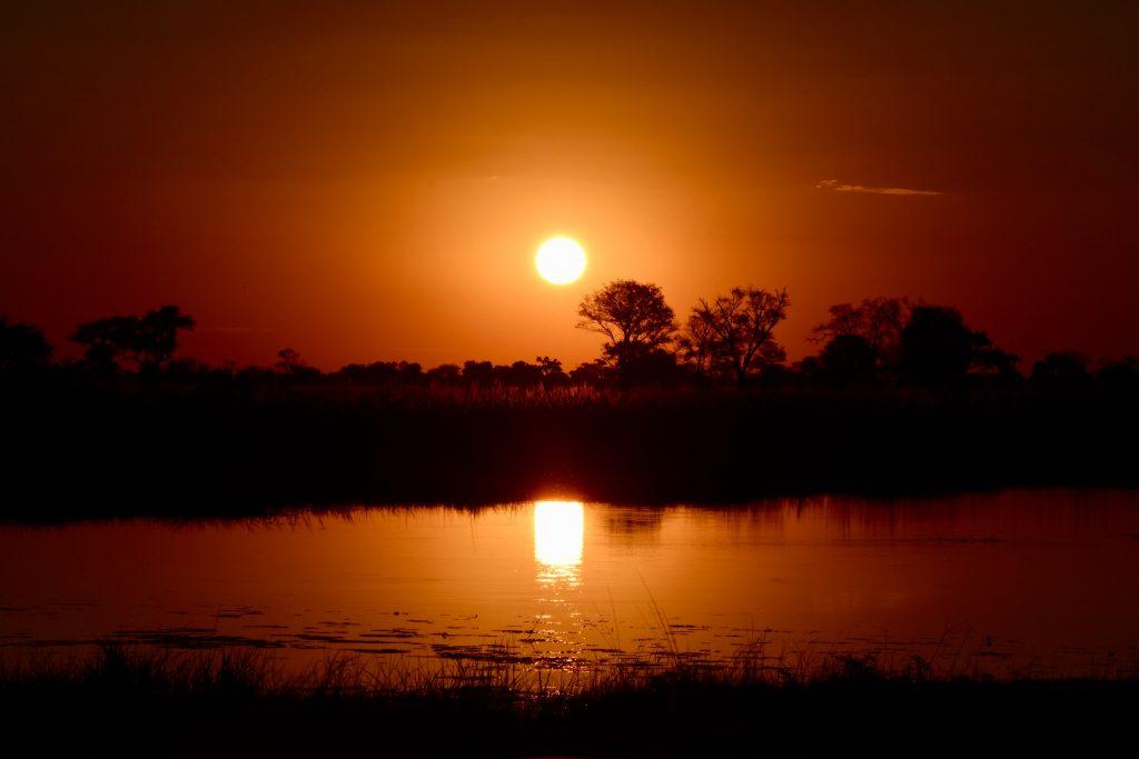 Linyanti Wetlands - Botswana Trip
